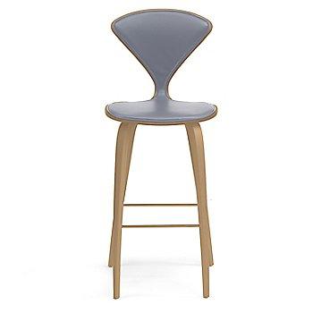 White Oak Rift Cut finish / Upholstery Selection Divina 173