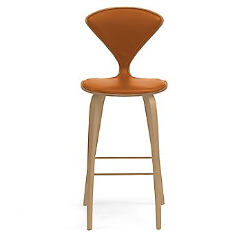 White Oak Rift Cut finish / Upholstery Selection Divina 552
