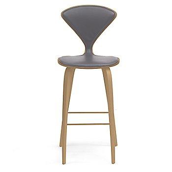 White Oak Rift Cut finish / Upholstery Selection Divina 691