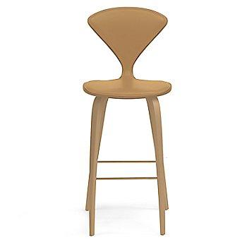 White Oak Rift Cut finish / Upholstery Selection Sabrina Leather Monarch