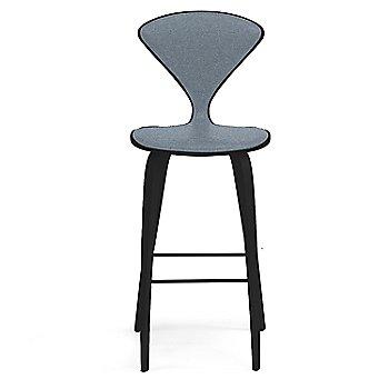 Ebony Lacquer finish / Upholstery Selection Divina 154