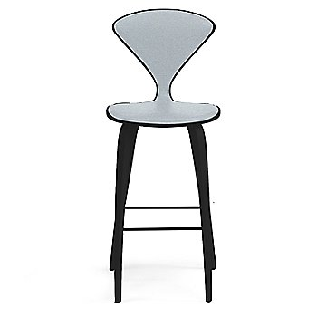Ebony Lacquer finish / Upholstery Selection Divina 171
