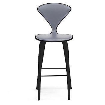 Ebony Lacquer finish / Upholstery Selection Divina 173