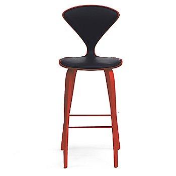 Stella Orange finish / Upholstery Selection Divina 191