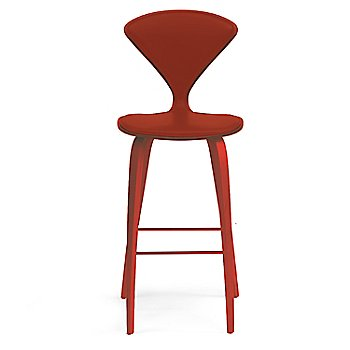 Stella Orange finish / Upholstery Selection Divina 584