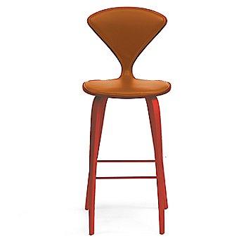 Stella Orange finish / Upholstery Selection Divina 552