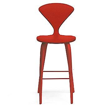Stella Orange finish / Upholstery Selection Divina 623