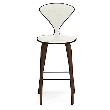 Classic Walnut finish / Upholstery Selection Divina 106