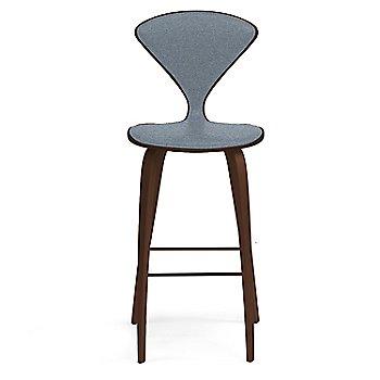 Classic Walnut finish / Upholstery Selection Divina 154