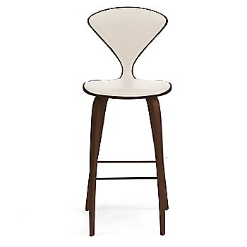 Classic Walnut finish / Upholstery Selection Vincenza Leather VZ-2122