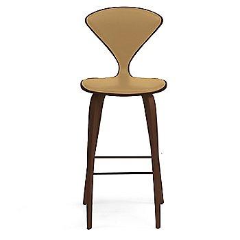Classic Walnut finish / Upholstery Selection Vincenza Leather VZ-2111