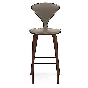 Classic Walnut finish / Upholstery Selection Vincenza Leather VZ-2101