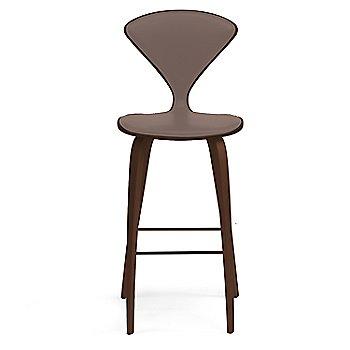 Classic Walnut finish / Upholstery Selection Vincenza Leather VZ-2115