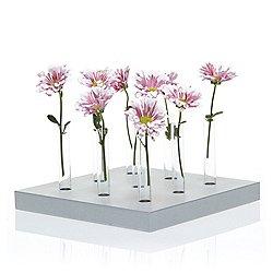 Calla 9-Hole Vase