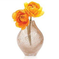 Copper Bulb Vase