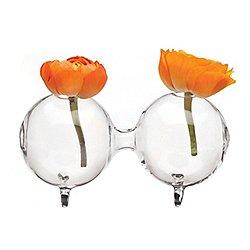 Hudson 2 - Double Vase