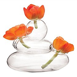 Hudson 4 - Rock Pile Vase