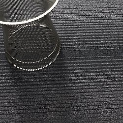 Ombre Shag Indoor/Outdoor Mat