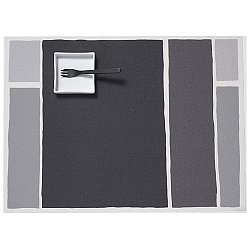 Maptone Placemat by Chilewich (Stone) - OPEN BOX RETURN