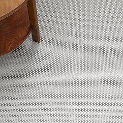 Strike Floormat (Limestone/72 In x 106 In) - OPEN BOX RETURN