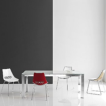 Jam 1059 Chair with Baron Extending Table