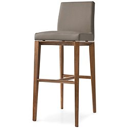 Bess Stool (Taupe/Barstool) - OPEN BOX RETURN