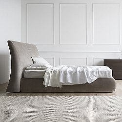 Michigan Platform Bed