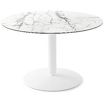 Silk White Marble