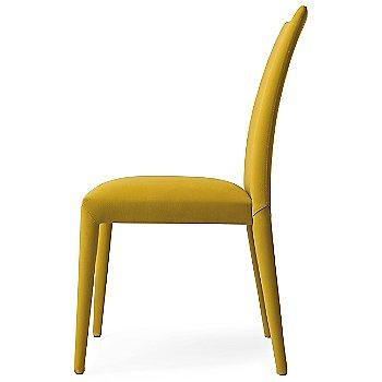 Shown in Oslo Mustard Yellow
