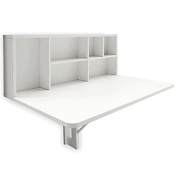 Spacebox Wall-Mounted Folding Table