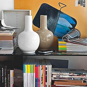 Evan Vase, Collection
