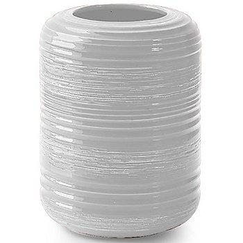 Shown in White, Medium size