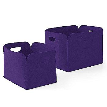 Shown in Violet
