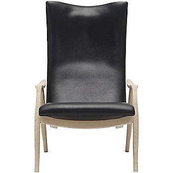Oak Oiled / SIF 98 Leather
