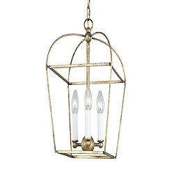 Stonington Pendant Light