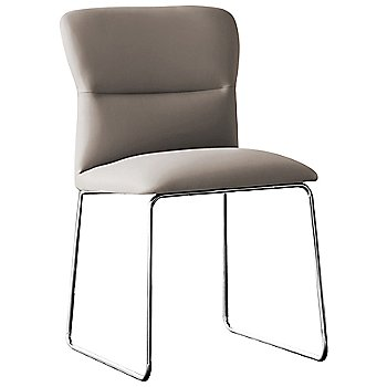 Taupe Seat