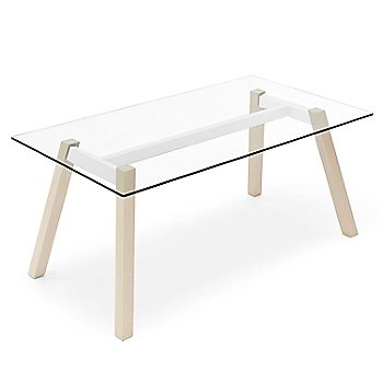 T-Table, Rectangular Dining Table