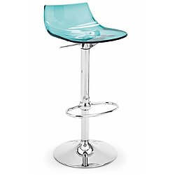 Led Swivel Stool