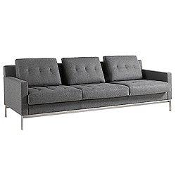 Millbrae Three-Seat Sofa