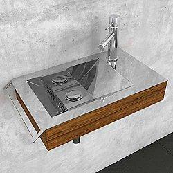 Koks Sink