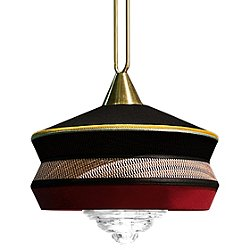 Calypso Antigua Pendant Light