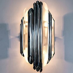 Bach Wall Sconce