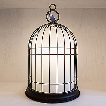 Bronze in use