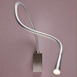 FlexiLED Steel Wall Light (Small) - OPEN BOX RETURN