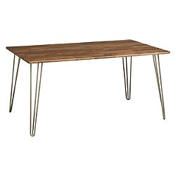Essentials Rectangle Dining Table