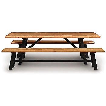 Essentials Farm Bench with Essentials Farm Table