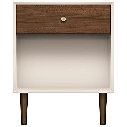 MiMo 1 Drawer Nightstand