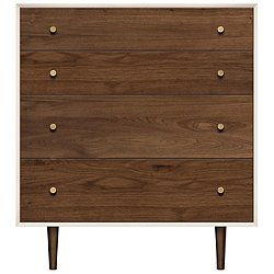 MiMo 4 Drawer Dresser