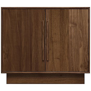 Shown in Natural Walnut