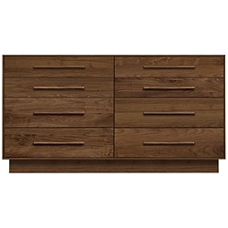Moduluxe Eight-Drawer Dresser, 35-Inch High